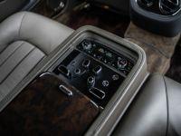 Bentley Mulsanne Sièges chauffants/ventiles/massage / TV / Toit en cuir / Camera de recul - <small></small> 99.000 € <small>TTC</small> - #49
