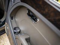 Bentley Mulsanne Sièges chauffants/ventiles/massage / TV / Toit en cuir / Camera de recul - <small></small> 99.000 € <small>TTC</small> - #57