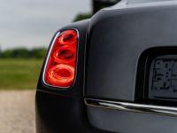 Bentley Mulsanne Sièges chauffants/ventiles/massage / TV / Toit en cuir / Camera de recul - <small></small> 99.000 € <small>TTC</small> - #63