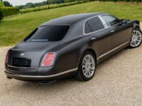 Bentley Mulsanne Sièges chauffants/ventiles/massage / TV / Toit en cuir / Camera de recul - <small></small> 99.000 € <small>TTC</small> - #64
