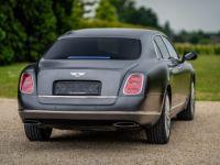 Bentley Mulsanne Sièges chauffants/ventiles/massage / TV / Toit en cuir / Camera de recul - <small></small> 99.000 € <small>TTC</small> - #66