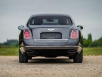 Bentley Mulsanne Sièges chauffants/ventiles/massage / TV / Toit en cuir / Camera de recul - <small></small> 99.000 € <small>TTC</small> - #67