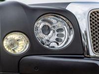Bentley Mulsanne Sièges chauffants/ventiles/massage / TV / Toit en cuir / Camera de recul - <small></small> 99.000 € <small>TTC</small> - #81