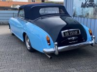 Bentley S1 CONVERTIBLE CONVERSION - <small></small> 149.000 € <small>TTC</small> - #2