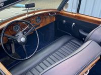 Bentley S1 CONVERTIBLE CONVERSION - <small></small> 149.000 € <small>TTC</small> - #6