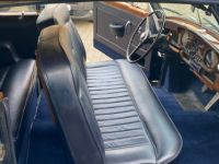 Bentley S1 CONVERTIBLE CONVERSION - <small></small> 149.000 € <small>TTC</small> - #10