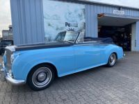 Bentley S1 CONVERTIBLE CONVERSION - <small></small> 149.000 € <small>TTC</small> - #15