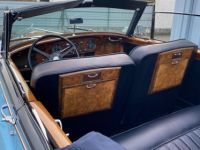 Bentley S1 CONVERTIBLE CONVERSION - <small></small> 149.000 € <small>TTC</small> - #20