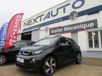 BMW i3 (I01) 170CH 60AH (REX) BLACK EDITION + PROLONGATEUR D'AUTONOMIE - <small></small> 15.990 € <small>TTC</small> - #1