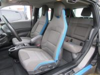 BMW i3 (I01) 170CH 60AH (REX) BLACK EDITION + PROLONGATEUR D'AUTONOMIE - <small></small> 15.990 € <small>TTC</small> - #14