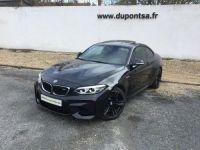 BMW M2 370ch M DKG Occasion