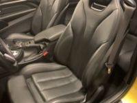 BMW M4 CABRIOLET 431ch DKG7 46000km 1° MAIN CUIR ETENDU CARBONE - <small></small> 57.990 € <small>TTC</small> - #6