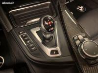 BMW M4 CABRIOLET 431ch DKG7 46000km 1° MAIN CUIR ETENDU CARBONE - <small></small> 57.990 € <small>TTC</small> - #9