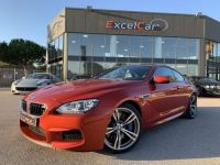 BMW M6 (F13) COUPE 560 DKG7 Occasion
