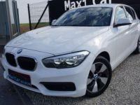 BMW Série 1 114 d - 5 Portes - Facelift - Bluetooth - EURO 6 - - <small></small> 11.950 € <small>TTC</small> - #1