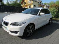 BMW Série 1 118da Sport Line Occasion