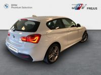 BMW Série 1 118i 136ch M Sport 3p - <small></small> 23.595 € <small>TTC</small> - #2