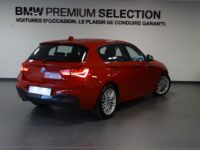 BMW Série 1 118i 136ch M Sport Ultimate 5p Euro6d-T - <small></small> 21.500 € <small>TTC</small> - #2