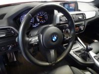 BMW Série 1 118i 136ch M Sport Ultimate 5p Euro6d-T - <small></small> 21.500 € <small>TTC</small> - #6
