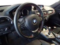 BMW Série 1 118iA 136ch Sport 5p - <small></small> 24.864 € <small>TTC</small> - #18