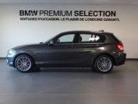 BMW Série 1 118iA 136ch UrbanChic 5p - <small></small> 23.486 € <small>TTC</small> - #3