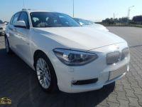BMW Série 1 BMW 118d Urban Line 143cv Toit ouvrant Occasion