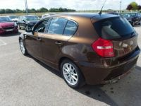 BMW Série 1 (E81/E87) 116D 115CH XCROSSED FLAD 5P - <small></small> 5.990 € <small>TTC</small> - #2
