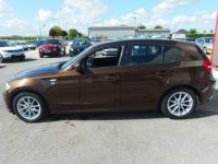 BMW Série 1 (E81/E87) 116D 115CH XCROSSED FLAD 5P - <small></small> 5.990 € <small>TTC</small> - #7