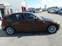 BMW Série 1 (E81/E87) 116D 115CH XCROSSED FLAD 5P - <small></small> 5.990 € <small>TTC</small> - #8