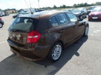 BMW Série 1 (E81/E87) 116D 115CH XCROSSED FLAD 5P - <small></small> 5.990 € <small>TTC</small> - #9