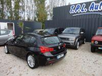 BMW Série 1 (F21/F20) 118DA 150CH M SPORT 3P - <small></small> 21.500 € <small>TTC</small> - #5