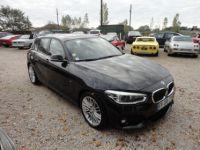 BMW Série 1 (F21/F20) 118DA 150CH M SPORT 3P - <small></small> 21.500 € <small>TTC</small> - #6