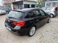 BMW Série 1 (F21/F20) 118DA 150CH M SPORT 3P - <small></small> 21.500 € <small>TTC</small> - #8