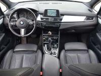 BMW Série 2 218 7plaatsen - <small></small> 18.450 € <small>TTC</small> - #9