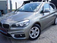 BMW Série 2 218 iA ACTIVE TOURER - Cuir - Bluetooth - Garantie - - <small></small> 14.950 € <small>TTC</small> - #1