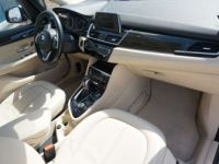 BMW Série 2 218 iA ACTIVE TOURER - Cuir - Bluetooth - Garantie - - <small></small> 14.950 € <small>TTC</small> - #8