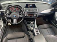 BMW Série 2 220D F23 190 CH CABRIOLET M SPORT BVA8 Francaise - <small></small> 29.990 € <small>TTC</small> - #16