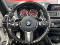 BMW Série 2 220D F23 190 CH CABRIOLET M SPORT BVA8 Francaise - <small></small> 29.990 € <small>TTC</small> - #25