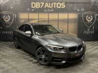 BMW Série 2 SERIE COUPE F22 M240i - - <small></small> 43.780 € <small>TTC</small> - #1
