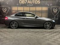 BMW Série 2 SERIE COUPE F22 M240i - - <small></small> 43.780 € <small>TTC</small> - #2