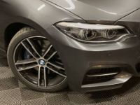 BMW Série 2 SERIE COUPE F22 M240i - - <small></small> 43.780 € <small>TTC</small> - #5