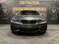 BMW Série 2 SERIE COUPE F22 M240i - - <small></small> 43.780 € <small>TTC</small> - #6