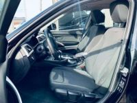 BMW Série 3 316 GPS - Radar Ar - Drive select - <small></small> 19.990 € <small>TTC</small> - #9