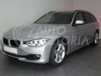 BMW Série 3 318 318 D 143 CV BVA LUXE Occasion