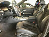 BMW Série 3 318dA 150ch M Sport - <small></small> 39.987 € <small>TTC</small> - #4