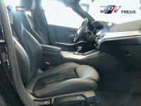 BMW Série 3 318dA 150ch M Sport - <small></small> 39.987 € <small>TTC</small> - #9