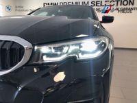 BMW Série 3 318dA 150ch M Sport - <small></small> 39.987 € <small>TTC</small> - #10