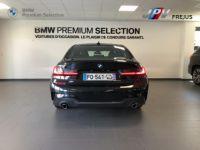 BMW Série 3 318dA 150ch M Sport - <small></small> 39.987 € <small>TTC</small> - #16