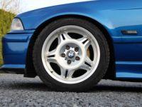 BMW Série 3 E36 328i - <small></small> 14.900 € <small>TTC</small> - #59