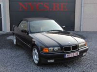 BMW Série 3 E36 328i Cabrio - <small></small> 13.900 € <small>TTC</small> - #2
